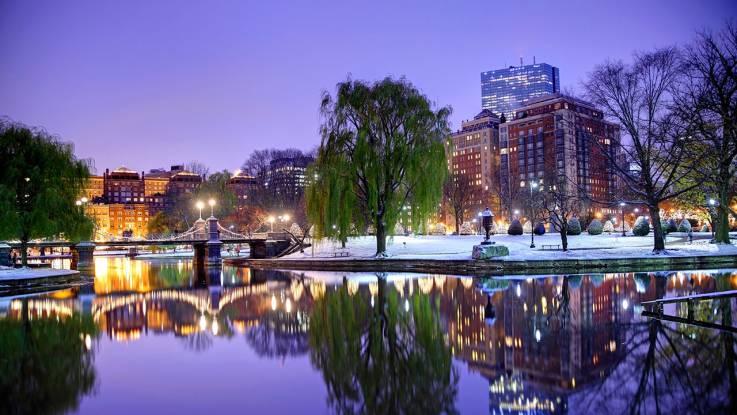 The Godfrey Hotel Boston $177 ($̶2̶8̶2̶) - UPDATED 2018 Prices & Reviews -  MA - TripAdvisor